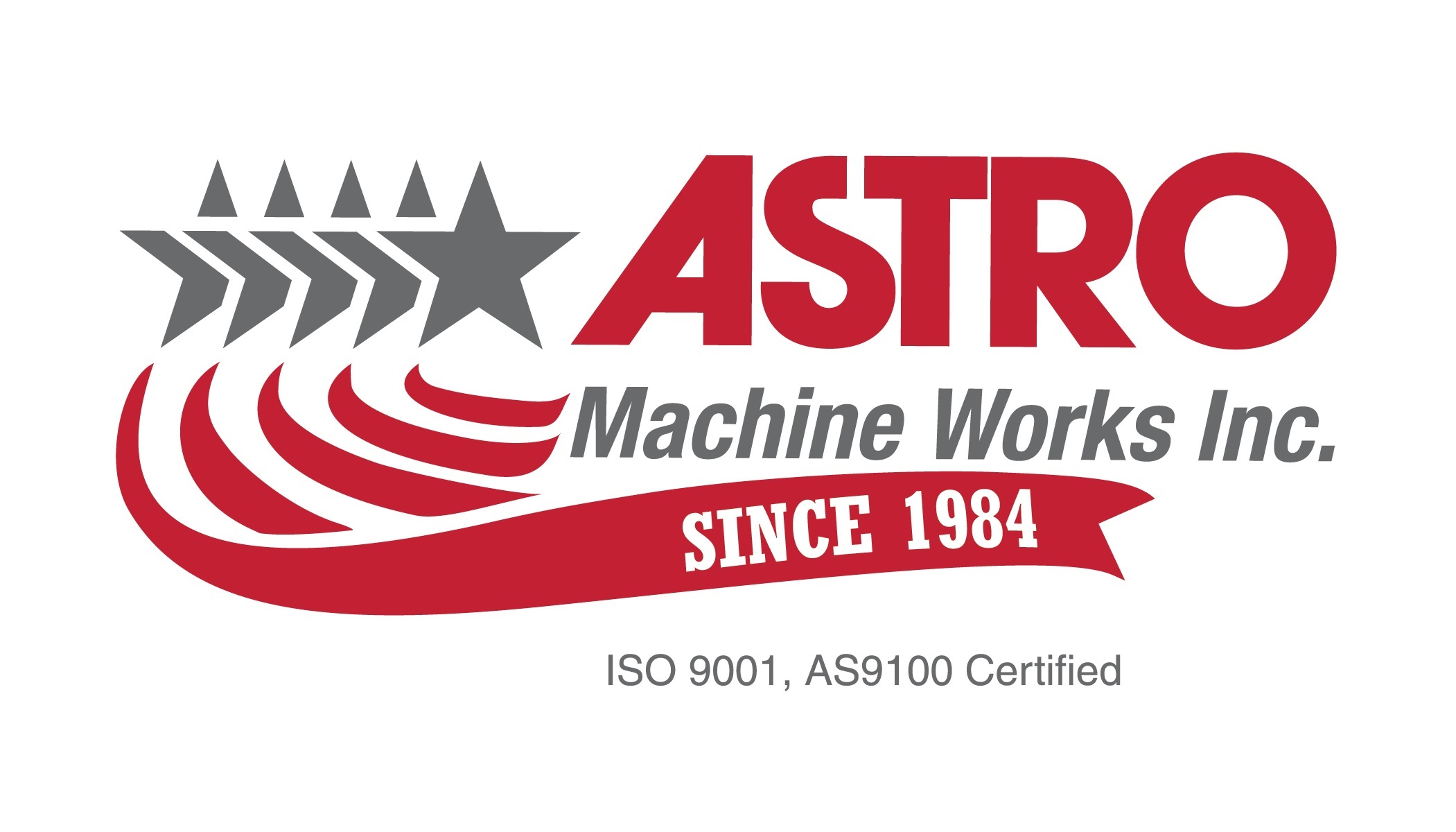 Astro Machine Works logo