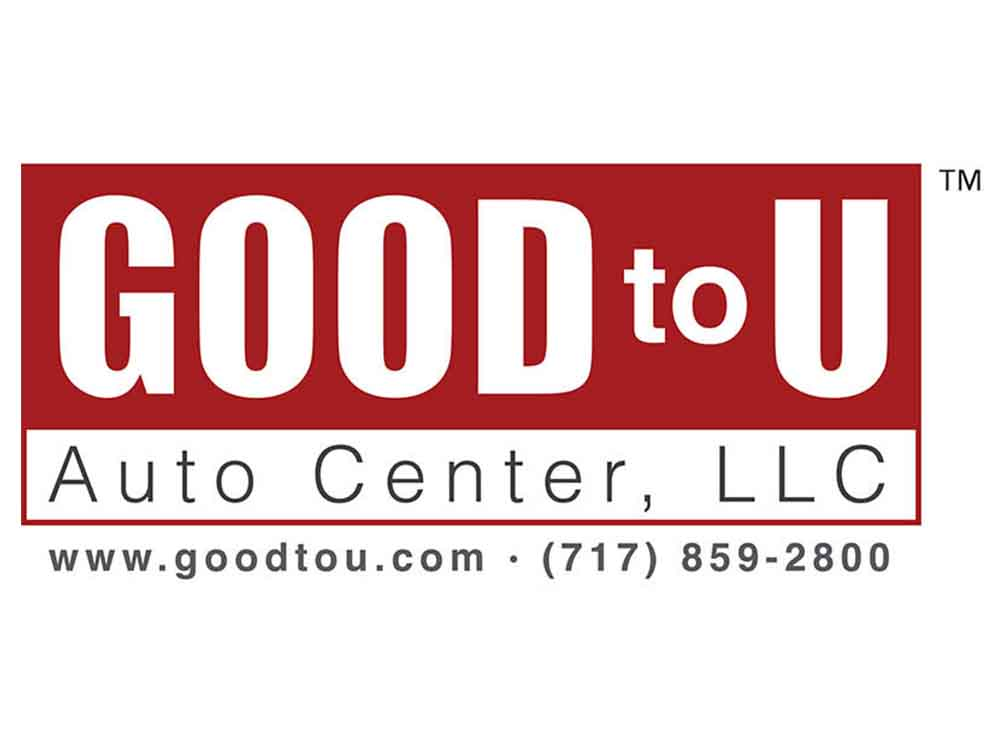 Good to U Auto Center, LLC logo