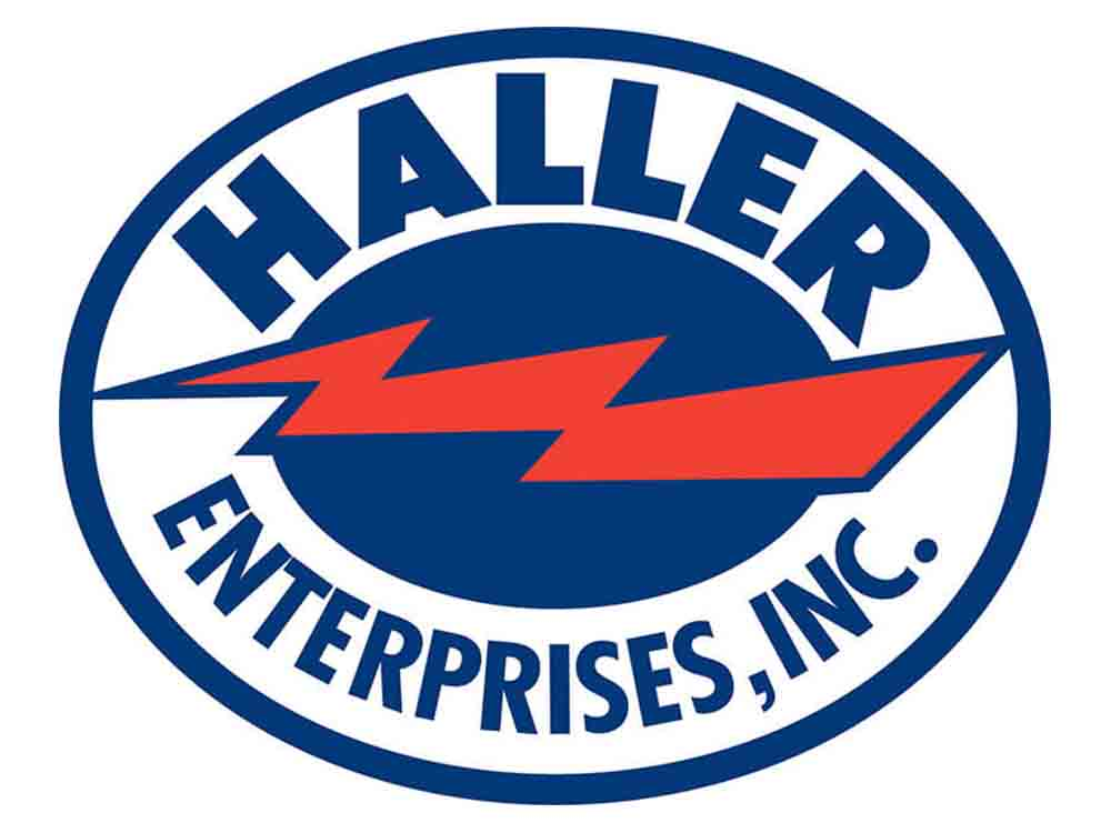 Haller Enterprises, Inc. logo