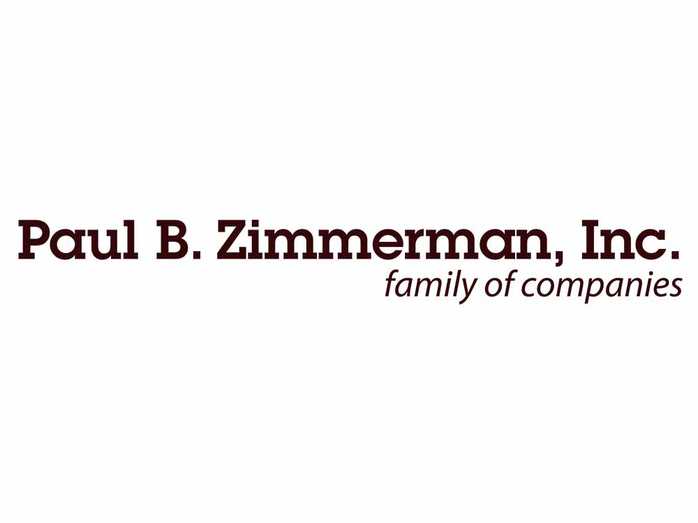 Paul B. Zimmerman, Inc. logo