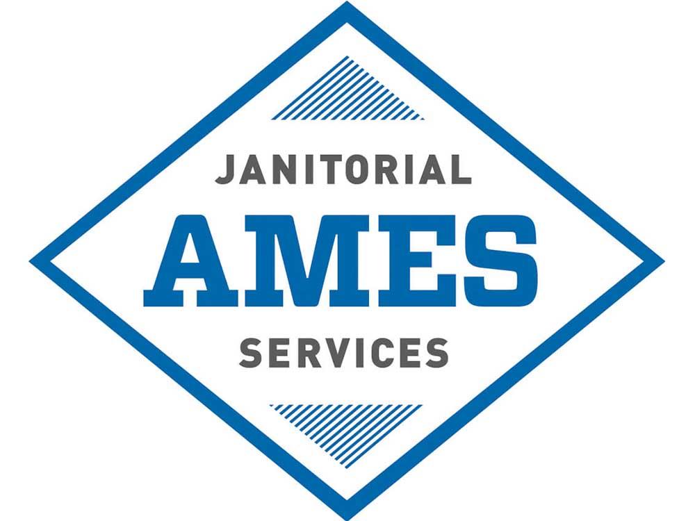 Ames Services LTD Logo
