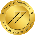 joint commission certification logo